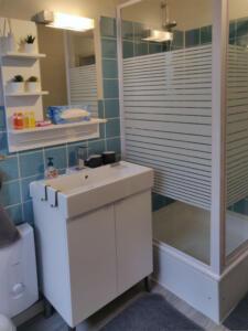 4b - badkamer