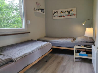 5b - kleine slaapkamer