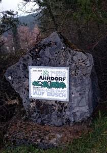 vakantiepark Ahrdorf